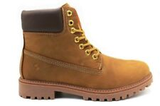 Lumberjack RIVER SM00101 H01 Jaune Bottes Homme Chaussure Confortable