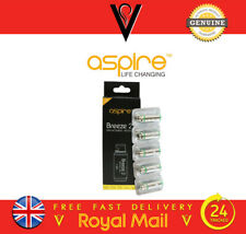 AUTHENTIC Aspire Breeze 2 Replacement Coil - 1.0 Ohm -  5 Coils
