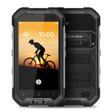 Blackview BV6000s Android Smartphone 4.7'' 8.0mp+2.0mp Double Zone pour Carte