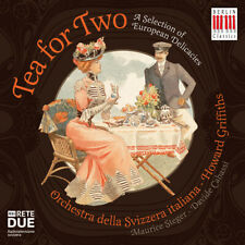 Orchestra della Svizzera Italiana - Tea for Two