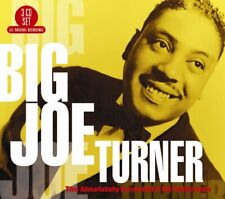 Big Joe Turner - Absolutely Essential 3 CD Collection