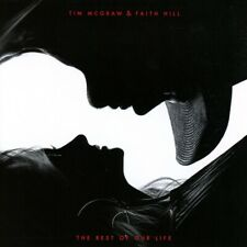 McGraw  Tim & Faith Hill - Rest of Our Life