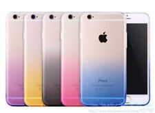 Funda Silicona TPU (Silicone Cover Case) Apple iPhone 6 Plus