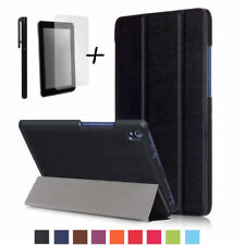 Etui Housse Support Coque Cover Pour Lenovo TAB 4 10 Plus TB-X704N F L Tablette