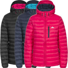 Trespass Womens/Ladies Arabel Ultra Lightweight Packable Down Jacket
