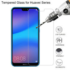 Tempered Glass For Huawei P20 P10 Lite P20Pro P9 P8 Ultra-thin Screen Protector