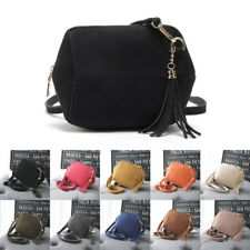 New Women Handbag Shoulder Bags Tote Purse Messenger Satchel CrossBody 10 Colors