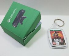 Xbox One / PS4 Red Dead Redemption 2 Keyring / Bag Charm / Dangle Gift Boxed