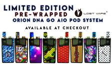 Authentic 1Lost *Vape1 Orion 40W DNA Pod System - US Seller - Limited Editions