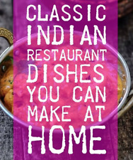 SPECIAL OFFER ANY 4 Indian Cuisine Spice Kits - Choose from 20+ Different in Ad