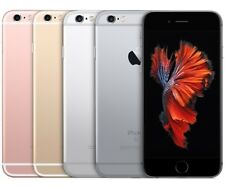 Apple iPhone 6s, 16/64/128GB, mint 100% cosmetic condition seller refurbished
