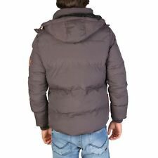 Geographical Norway Giacca Geographical Norway Uomo Grigio 94064 Giacche Uomo