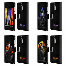 STAR TREK DISCOVERY DISCOVERY NEBULA CHARACTERS LEATHER BOOK CASE FOR MICROSOFT