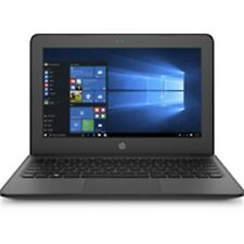 NEW! Hp Stream 11 Pro G4  Dual Core Intel Celeron N3450 4Gb Ram 64Gb  Storage 11