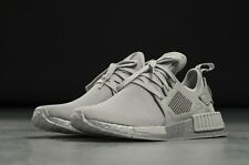 Adidas Originals Mens NMD XR1 Trainers, Grey, Various Sizes, BY9923, RRP £129.99