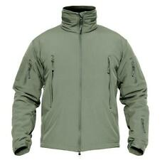 Softshell Fleece Tactical Jackets