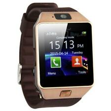 Bluetooth Smart Watch DZ09 Smartwatch GSM SIM Card With Camera for Android IOS P