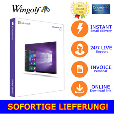 MS Windows 7/8.1/10 Home Premium/Professional/Ultimate 1-5 PC key per E-mail ESD