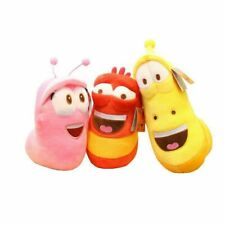 Korea hilarious insect Larva Farting Larva Plush Toys Birthday Gift 8''-9''