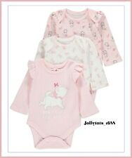 a4ed92dc4 Disney Baby Girls Marie Aristocats Character Clothing Bodysuits Leggings  Outfits