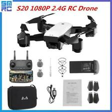 SMRC S20 Drone With HD 1080P Wifi Camera Quadrocopter Hovering FPV Quadcopters 5