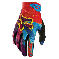 Full Finger Glove Racing Motorcycle Gloves Cycling Bicycle BMX MTB Bike Riding 1