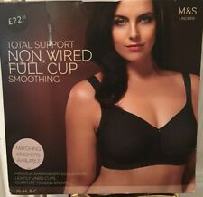 9b67815fb7f27 Bnwt Chantelle Non Wired Full Cup White Bra UK 36D B530 results ...