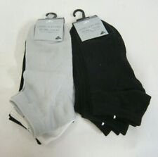 SK200- Ladies Annuci Soft Feel Secret Trainer Socks- 2 Colours - UK 4-7