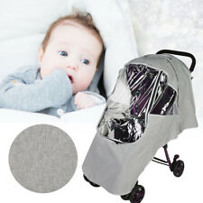 Universal Warm Baby Stroller Foot Buggy Windproof Pushchair Pram Foot Cover