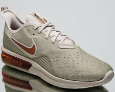 cece5a87ed Nike Air Max Sequent 4 Men's New Light Bone Casual Lifestyle Sneakers AO4485 -007