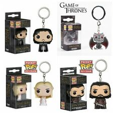 Funko Pop! Game of Thrones Jon Snow Daenerys gifts Action Figure Collectible Toy