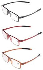 Bendable TR90 Short Sighted Myopia Distance GLASSES (NOT READING GLASSES) NG45