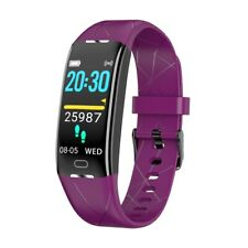 Smart Wristband Heart Rate Monitor Water-resistant Smart Bracelet Watch