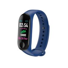 LD716-M3 Plus Smart Wristband Heart Rate Blood Pressure Monitor Bracelet Watch