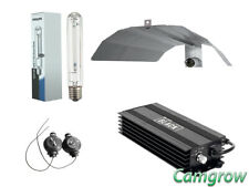 Philips 600W Hps Complete Kit with Lumii Digl Dimmable Ballast 250W/400W/600W