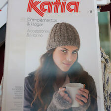 Knitting Pattern books from KATIA for CHILDREN from 2 to 10yrs up to half price
