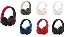 Beats Studio3 Over-Ear Wireless Bluetooth Headphones with Hard Case Dr Dre