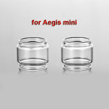 Replacement Bubble Expansion Glass Tank Pyrex Tube for Aegis mini