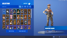 *SALE* Random Fortnite Account 🔴Could Be Stacked🔴Guaranteed Skins - 1-100 Skin