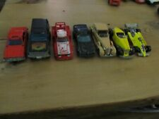 Vintage 1970's Hot Wheels - Priced Individually - Die Cast Toy Cars