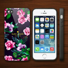 Best Kate Spade Luxury Floral For iPhone 6s/6s+/7/7/+8/8+/SE/X/XR/XS/XS Max Case
