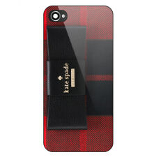 Hot New Design Kate Spade Red Wallet Inspirate For iPhone 7/7+8/8+/XR/XS Case