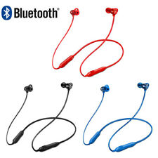 Wireless Bluetooth 5.0 TWS Headset Earphones In-Ear Twins Earbuds Headphones