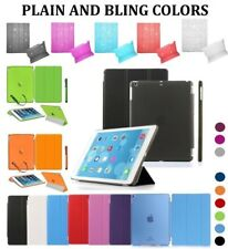 UK Smart Magnetic Leather Stand Case Cover for iPad 2 3 4 Air Mini Pro 9.7 10.5