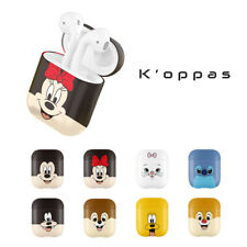 Official Disney Mickey Mouse Characters AirPods Hard Case Cover 100% Authentic