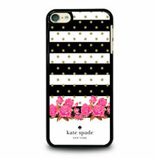 BEST KATE SPADE FLORAL POLKADOT FOR IPHONE 5/6S+/7/7+/8/8+SE/X/XR/XS/XS MAX CASE