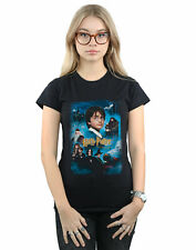 Harry Potter Women's Philosopher's Stone T-Shirt
