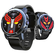 "KOSPET Optimus 1.39"" Smart Watch 4G WiFi GPS 16/32GB 8MP Android 7.1 Wrist Phone"