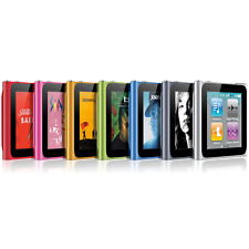 Apple iPod Nano 6th Generation 8GB 16GB *Used* (Choose Your Color)