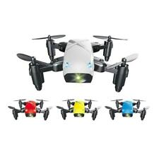 Viyado Mini Drone with Camera HD Foldable  FPV Micro Pocket  Aircraft Toys for K